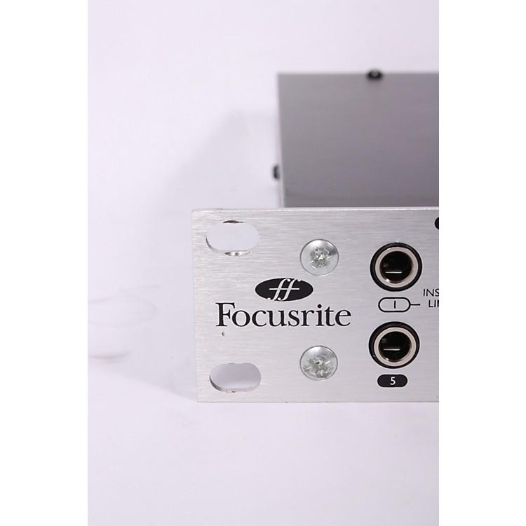 FocusriteOctoPre LE 8-Channel Preamp889406974357