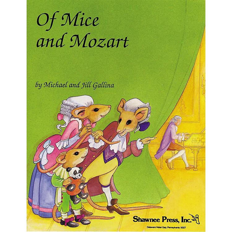 Shawnee PressOf Mice And MozartDirectors Score