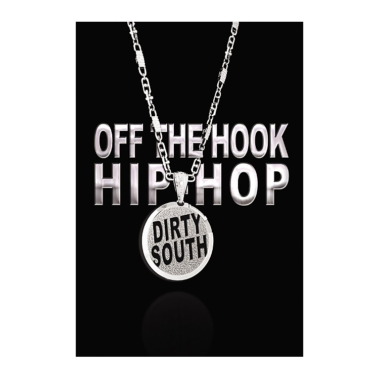 Big Fish Off The Hook Hip Hop: Dirty South Audio Loops