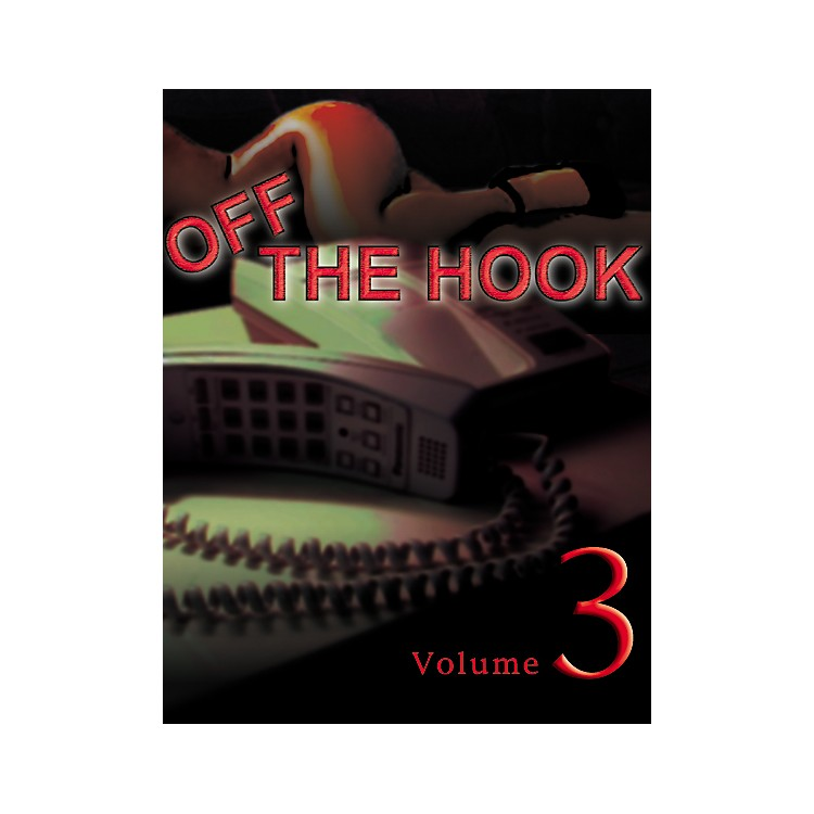 Big Fish Off The Hook Volume 3 Sample Library DVD Set
