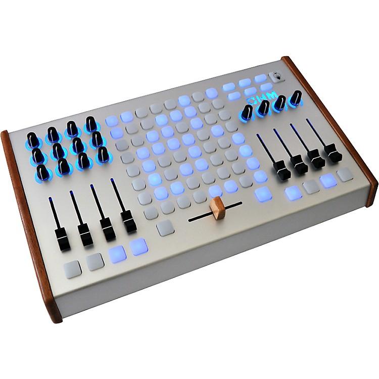 LividOhm64 MIDI Controller