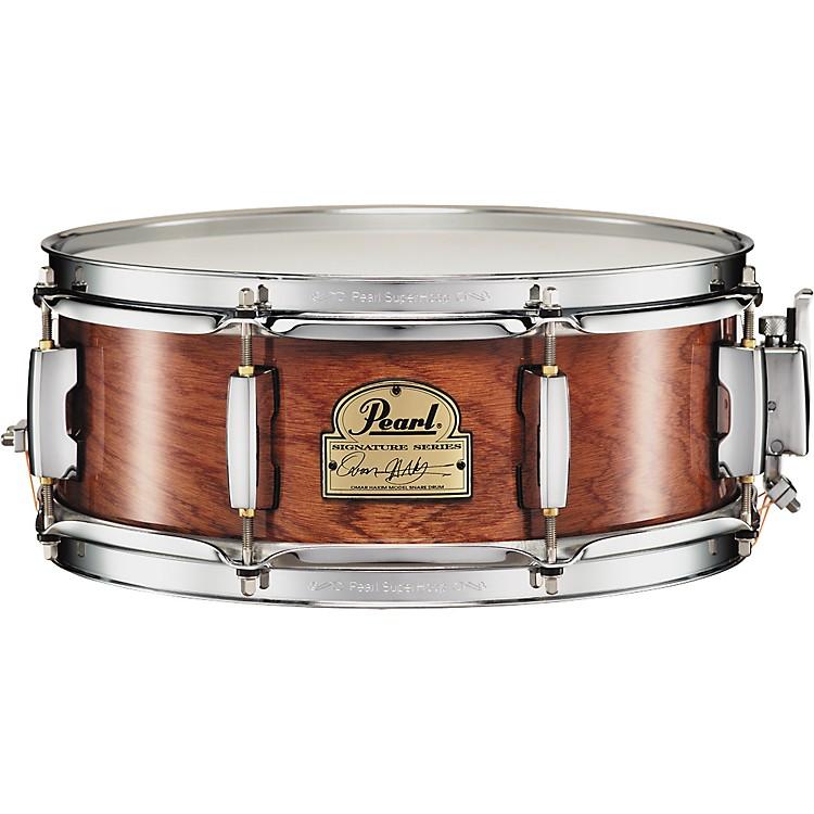 PearlOmar Hakim Signature Snare Drum13 x 5 in.