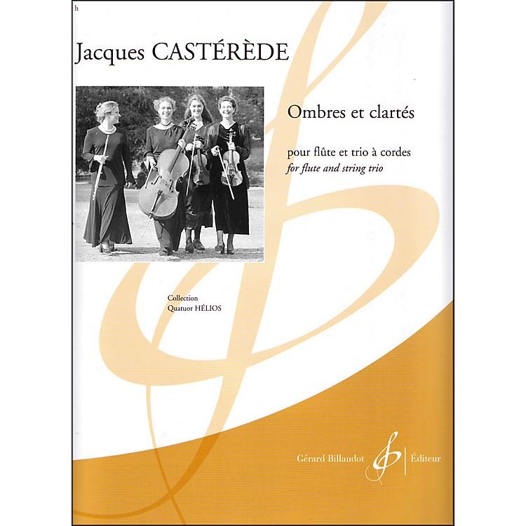 Carl FischerOmbres et Clartes