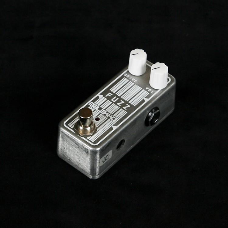 Malekko Heavy IndustryOmicron Series Fuzz Guitar Effects Pedal