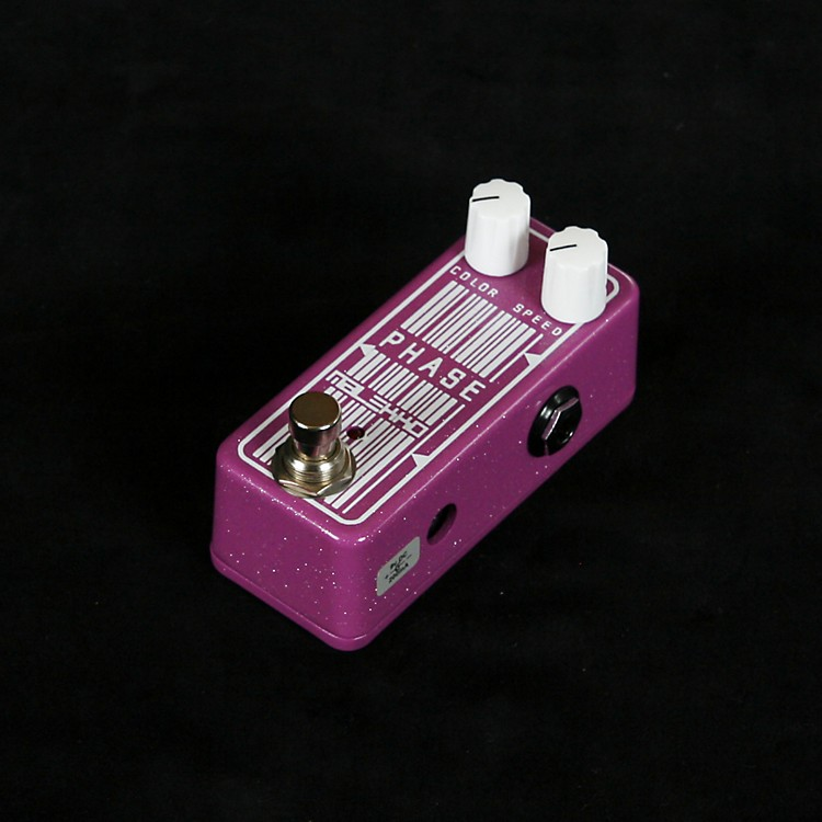Malekko Heavy IndustryOmicron Series Phase Guitar Effects Pedal