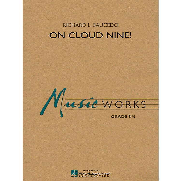 Hal Leonard On Cloud Nine! - Music Works Series Grade 3
