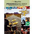 Alfred On the Beaten Path - Progressive Rock: The Drummer's Guide to the Genre and the Legends Who Defined Them - Book and CD