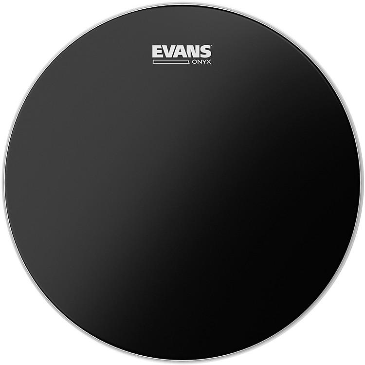 EvansOnyx 2-Ply Drum Head