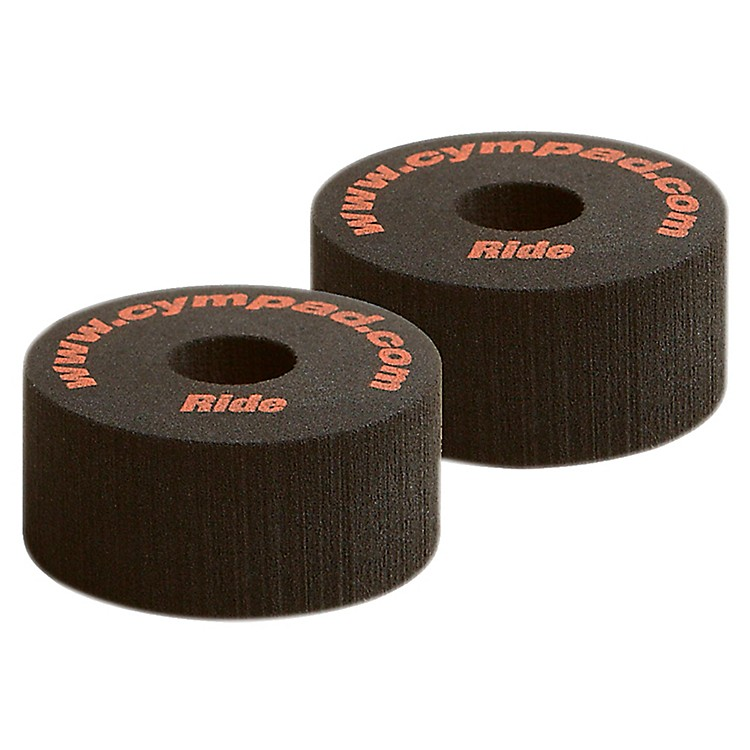 Cympad Optimizer 2-Piece Crash Felt Set 40/18 mm