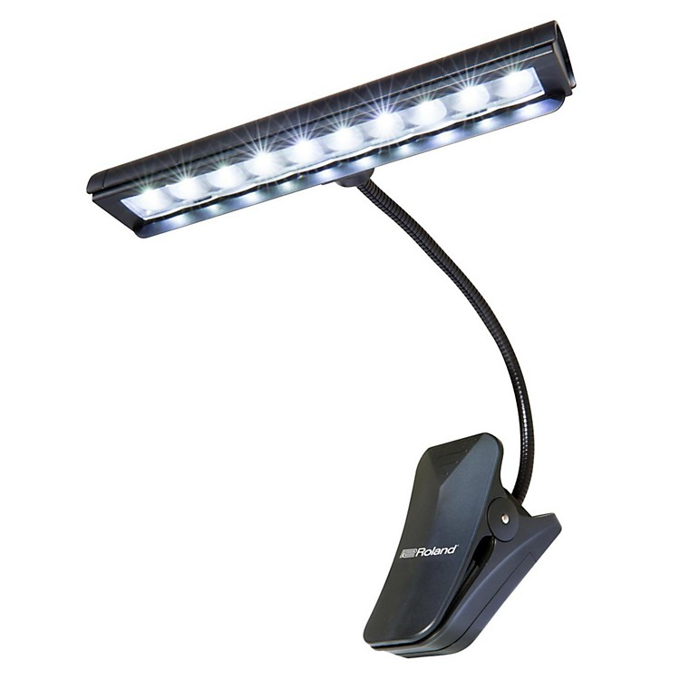 RolandOrchestral LED Clip Light