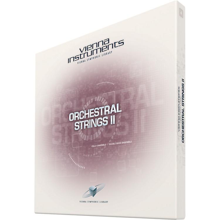 Vienna InstrumentsOrchestral Strings 2