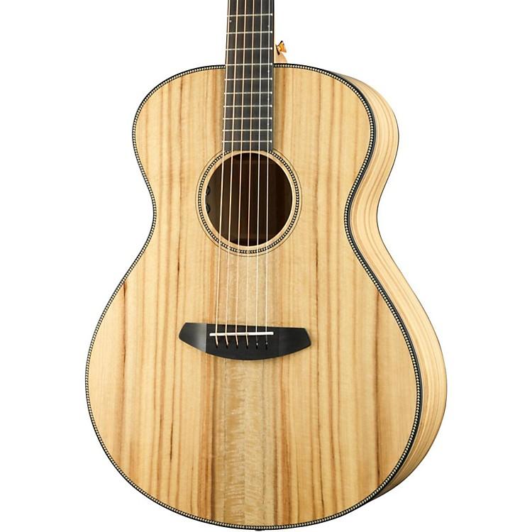 BreedloveOregon Concert Limited Myrtlewood 6-String Acoustic-Electric GuitarNatural