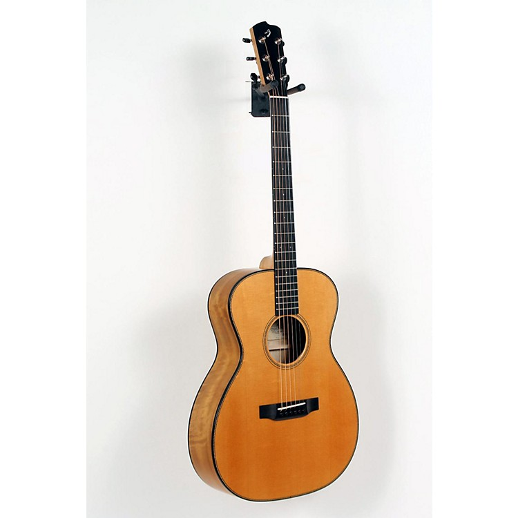 Breedlove Oregon Series OM/SMYe Acoustic-Electric Guitar Natural 886830779015