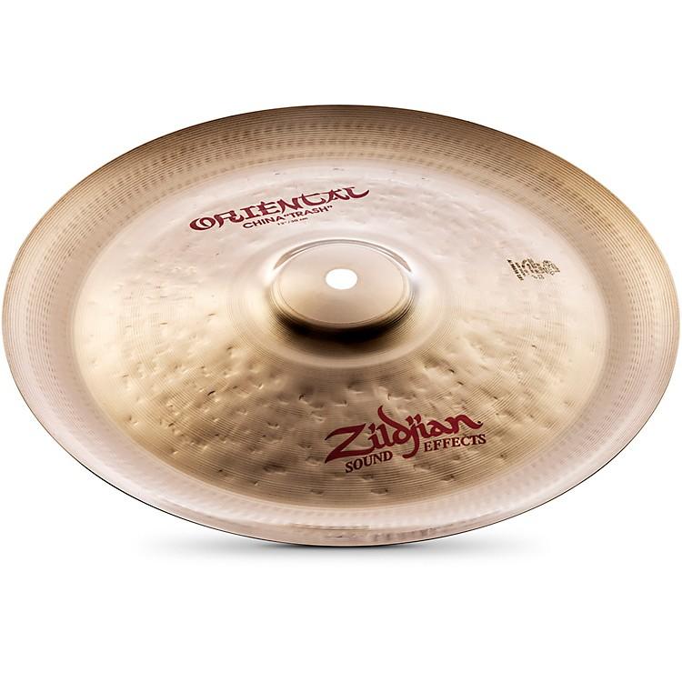 ZildjianOriental China 'Trash' Cymbal12 in.