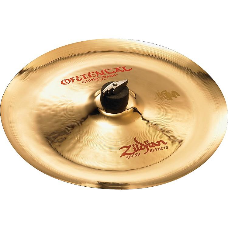 ZildjianOriental China 'Trash' Cymbal13 in.