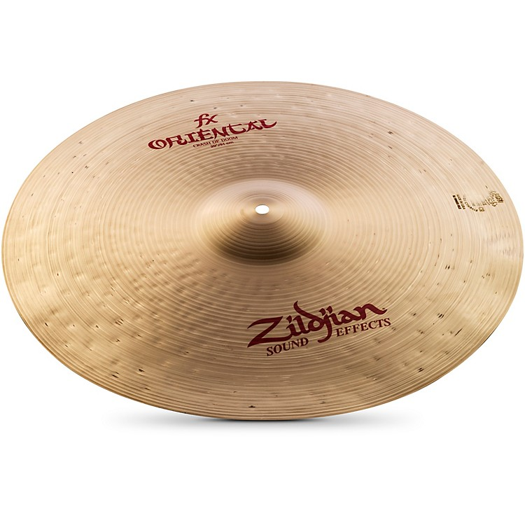 Zildjian Oriental Crash of Doom  20 Inches