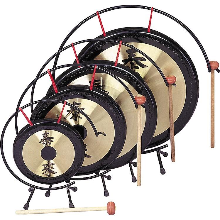 Rhythm BandOriental Table Gongs