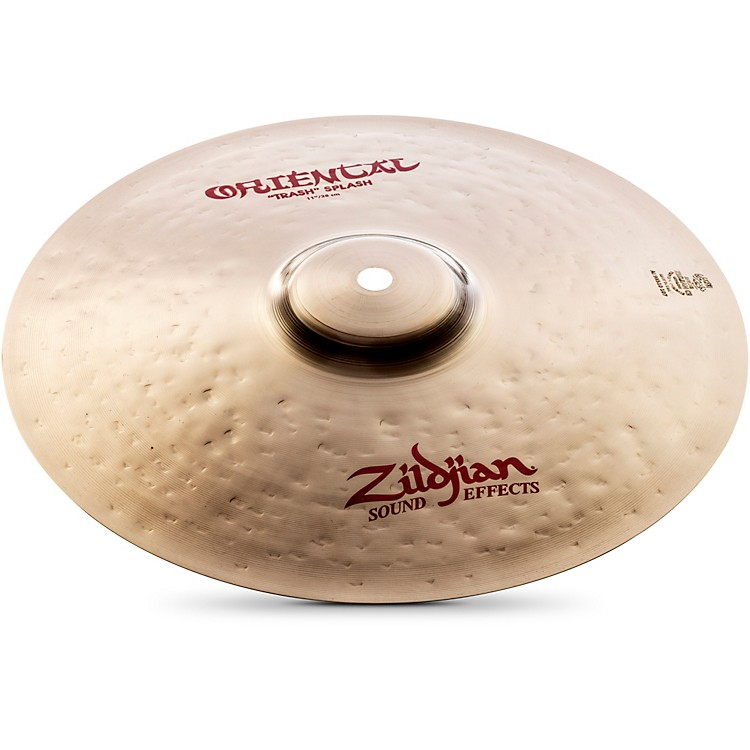Zildjian Oriental Trash Splash Cymbal  11 in.