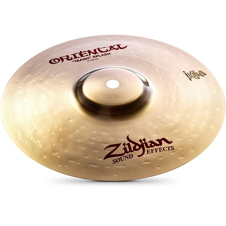 ZildjianOriental Trash Splash Cymbal