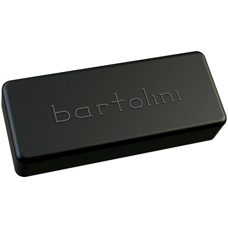 BartoliniOriginal Bass Series 4-String BC Soapbar Dual Coil Neck Pickup