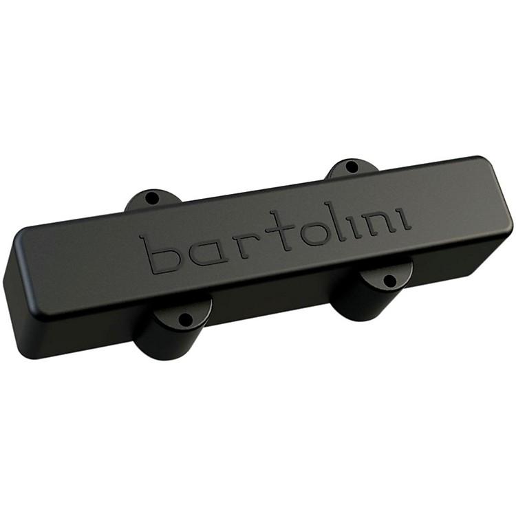 BartoliniOriginal Bass Series 5-String J Bass Dual In-Line Neck Pickup Long