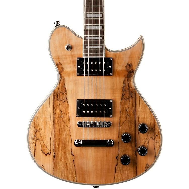 WashburnOriginal Idol Electric GuitarSpalted Maple