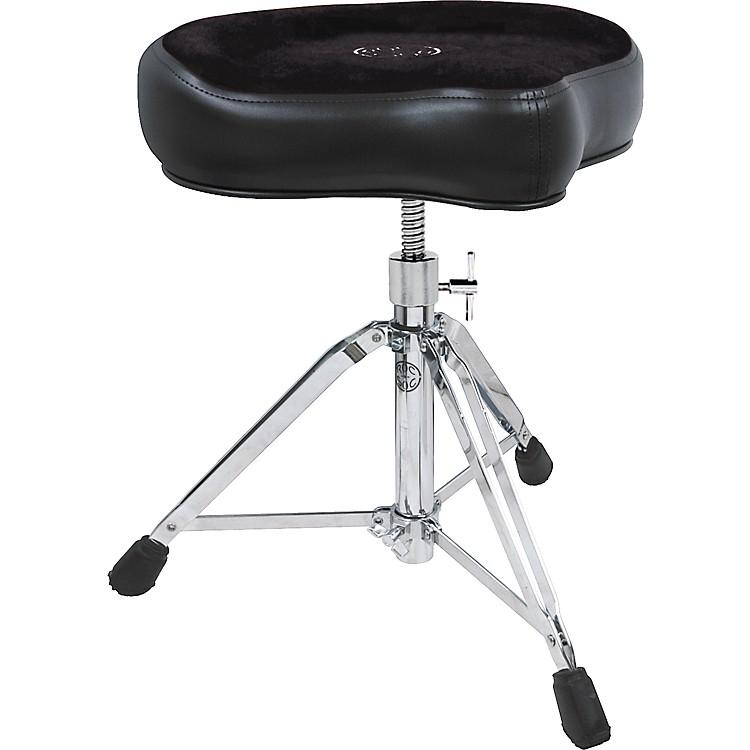 ROC-N-SOCOriginal Saddle Drum ThroneBlack