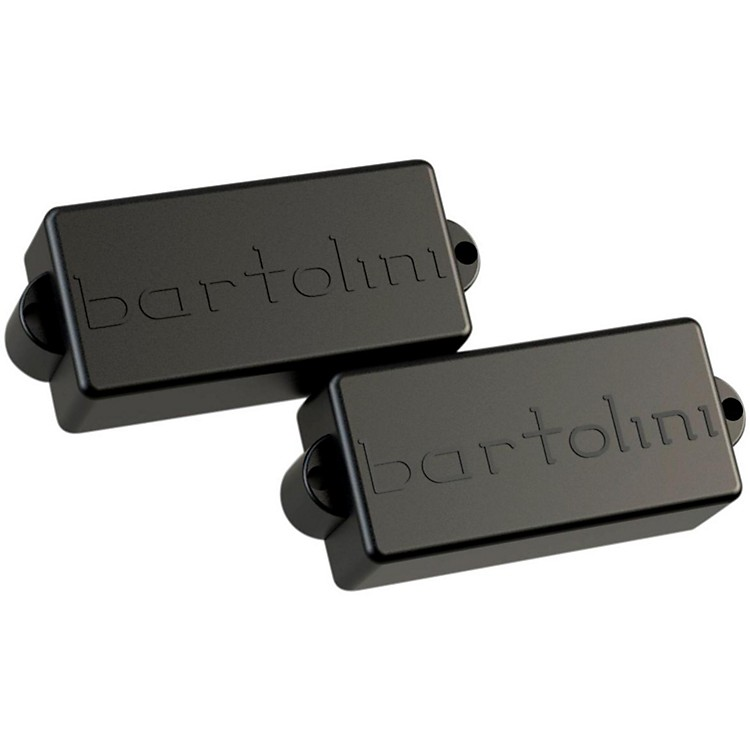 BartoliniOriginal Series Bass 5-String P Bass Deep Tone Single Coil Pickup