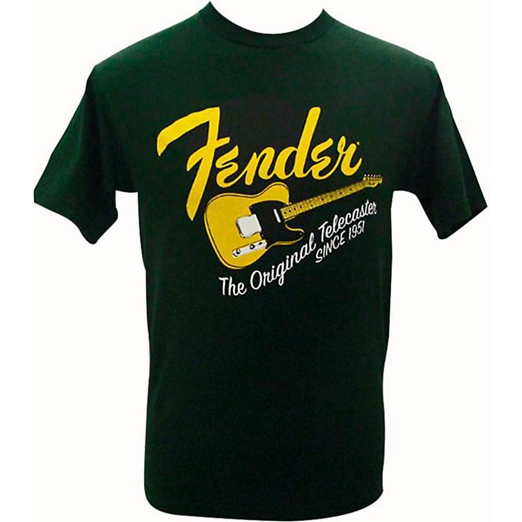 FenderOriginal Tele T-ShirtGreenMedium