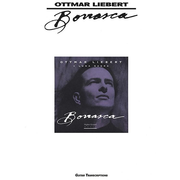 Creative ConceptsOttmar Liebert Borrasca Guitar Tab Songbook