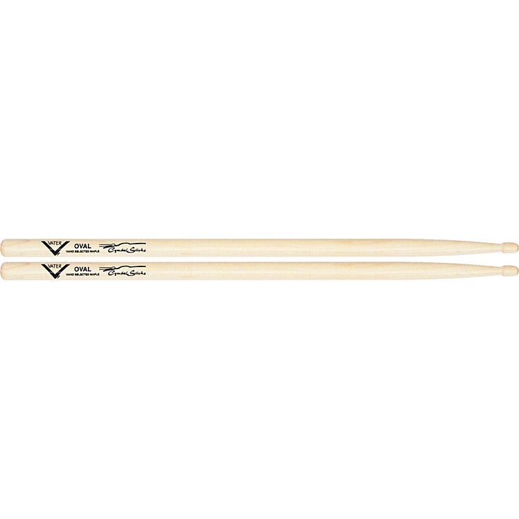 Vater Oval Cymbal Stick