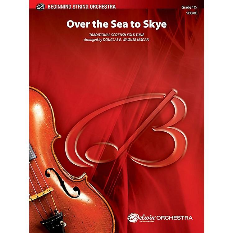 AlfredOver the Sea to Skye String Orchestra Grade 1.5 Set
