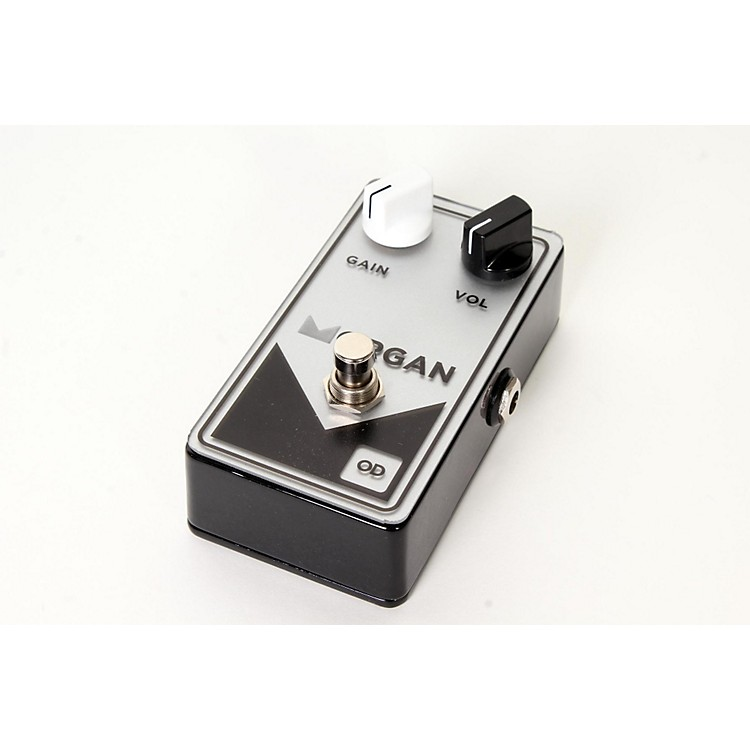 MorganOverdrive Guitar Effects888365917252