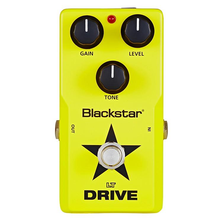 BlackstarOverdrive Guitar Effects Pedal