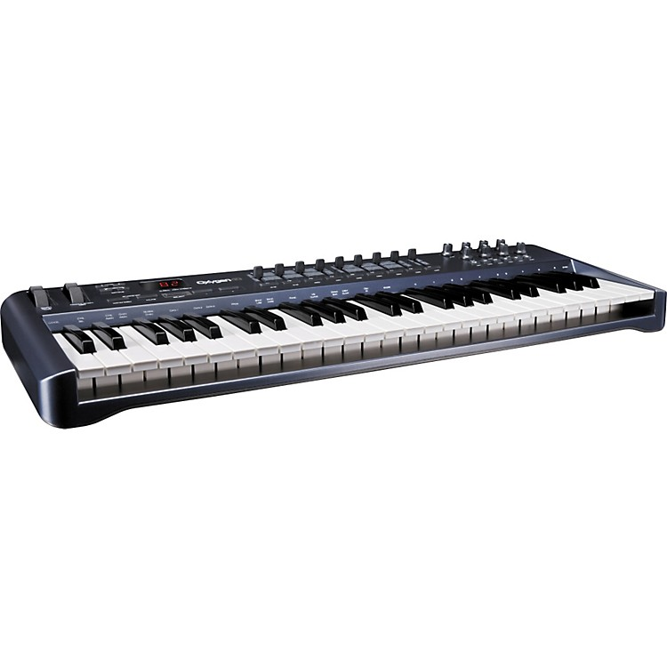 M-AudioOxygen 49 - USB MIDI Controller