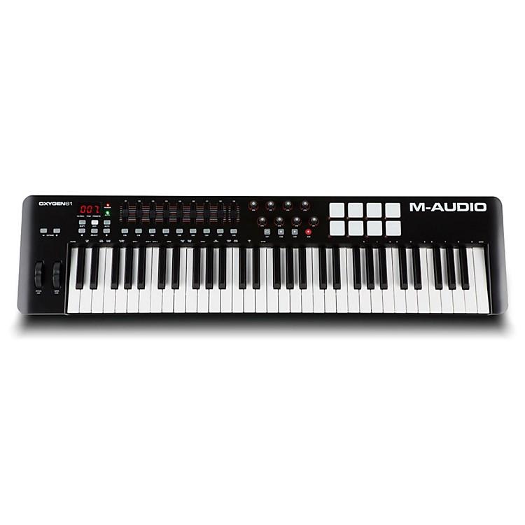 M-AudioOxygen 61 MKIV