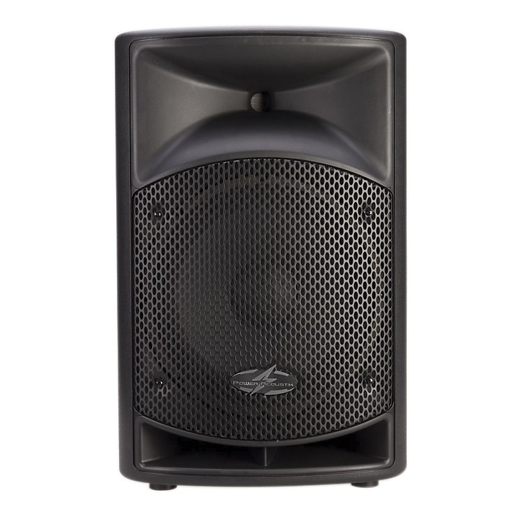Power Acoustik P-12AUI Powered 12