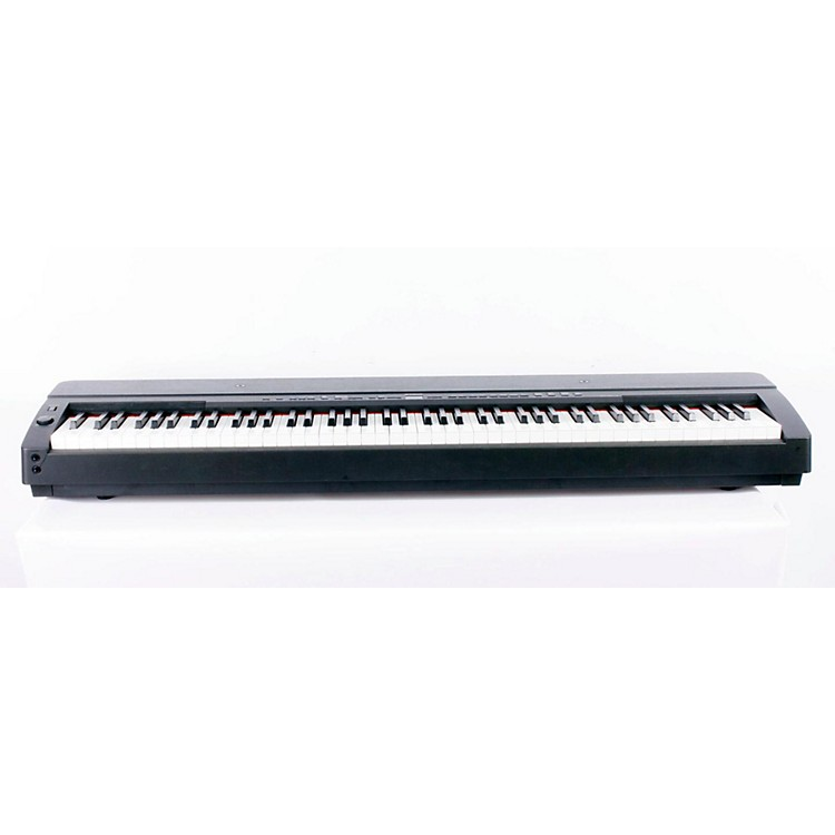 Yamaha P-155B Contemporary Digital Piano Black 886830893995