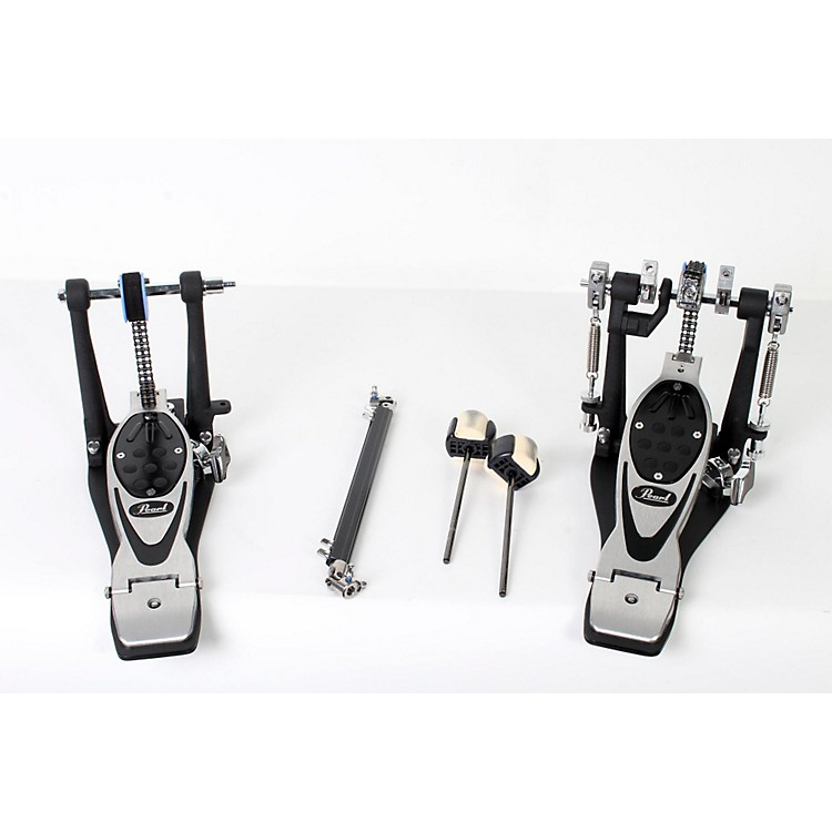 Pearl P-2002C PowerShifter Eliminator Double Pedal  888365838540