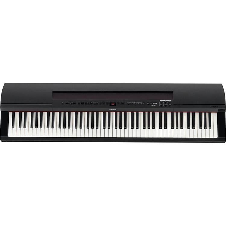 YamahaP-255 88-Key Digital PianoBlack