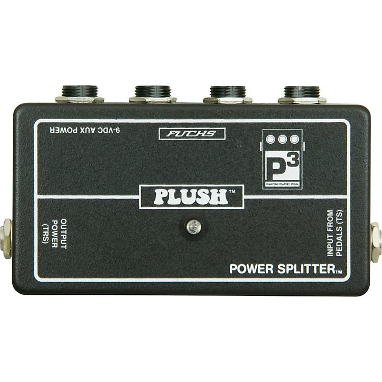 PlushP-3 Power Splitter DC Power Supply