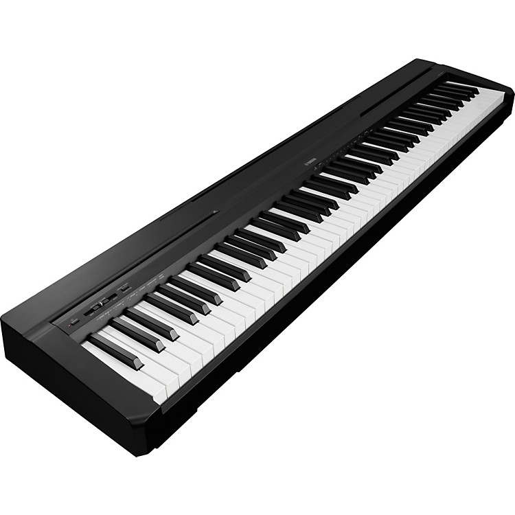 Yamaha P-35 88-Key Digital Piano Black