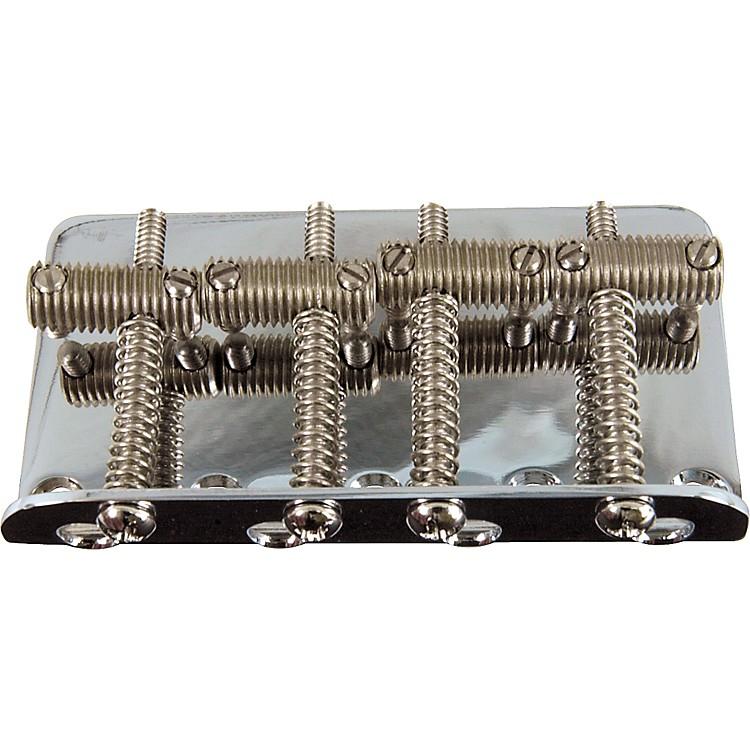 FenderP Bass/J Bass Vintage Bridge Assembly