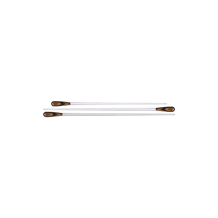 Mollard P Series Zebrawood Baton Natural 12 in.