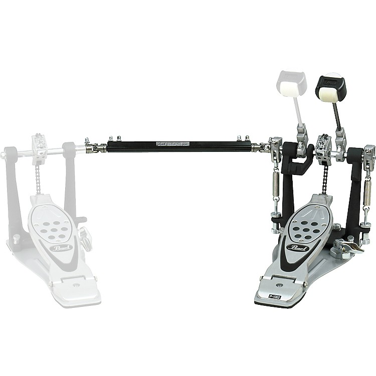 Pearl P1001 ProStock Double Pedal Slave Only
