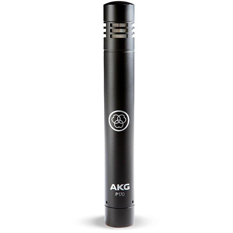AKGP170 Project Studio Condenser Microphone