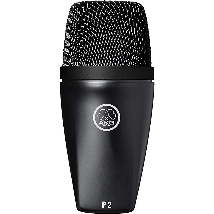 AKG P2 Dynamic Instrument Microphone