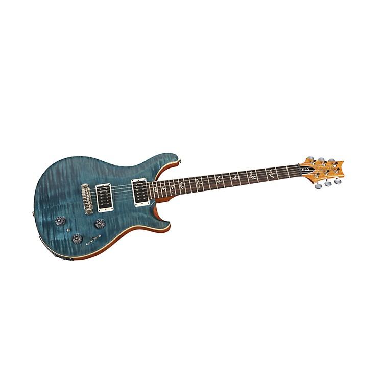 PRSP22 Flame Maple Top Electric GuitarBlue Crab BlueNickel Hardware