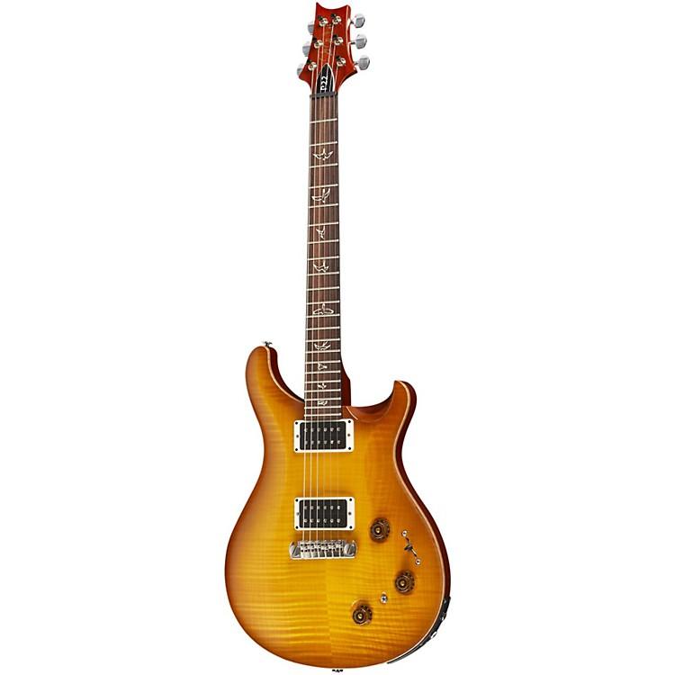 PRSP22 Pattern Regular Neck Flame 10-Top Electric Guitar
