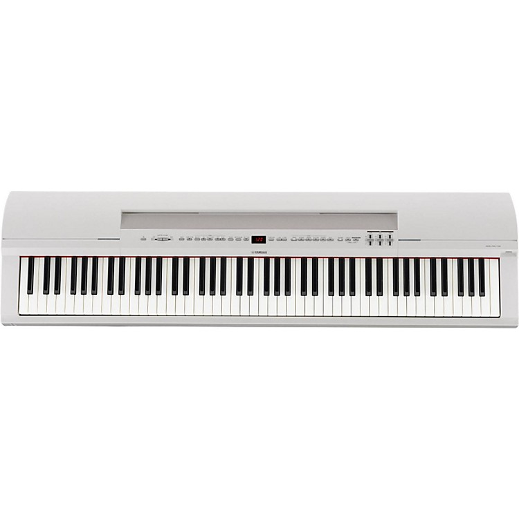 Yamaha P255 88 Key Digital Piano